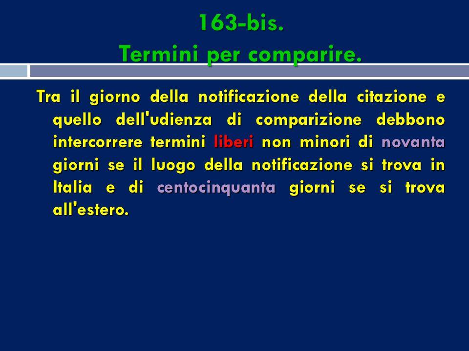 ELEMENTI DELLA EDITIO ACTIONIS 3) determinazione dell'oggetto della domanda; 4) esposizione dei fatti;