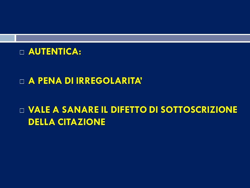 PROCURA DEL CNF Io sottoscritto Antonio Alfa, nato a Napoli, il 19 marzo 1980, residente ad Isernia, via Garibaldi 6, (LFANTN65F66F839C), informato ai
