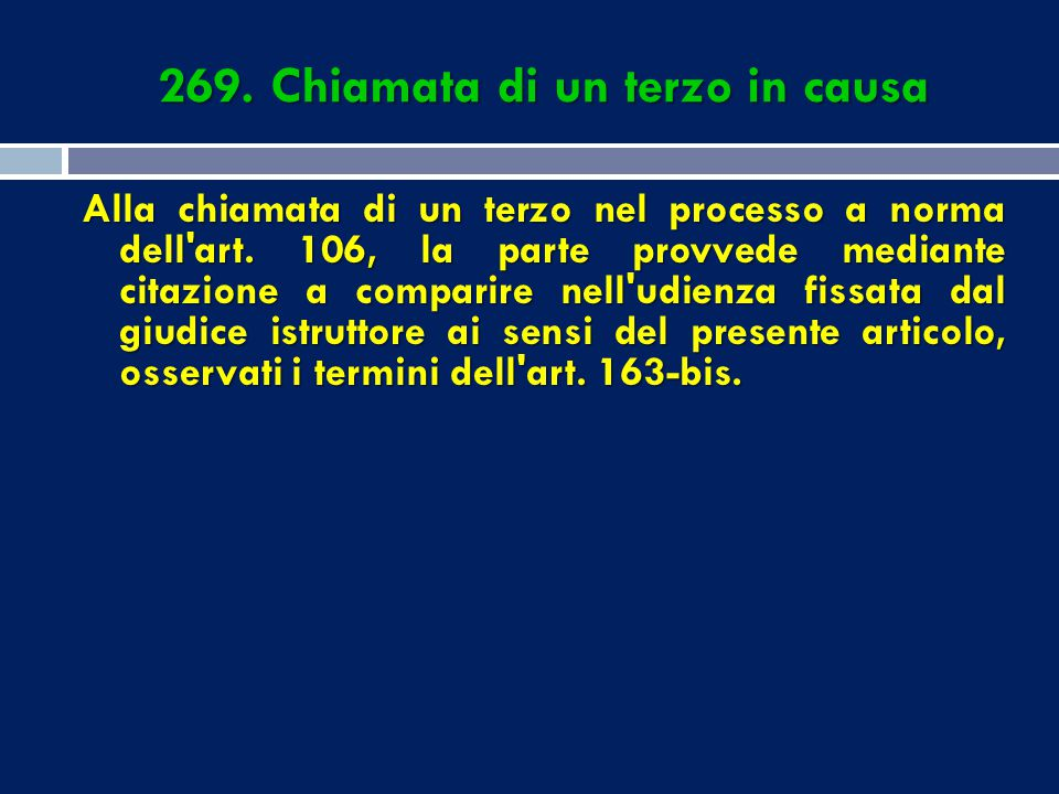 Cass., 20.3.2009, n. 6883  Il mandato ad litem, anche quando sia conferito in calce alla copia notificata della citazione, attribuisce al difensore l