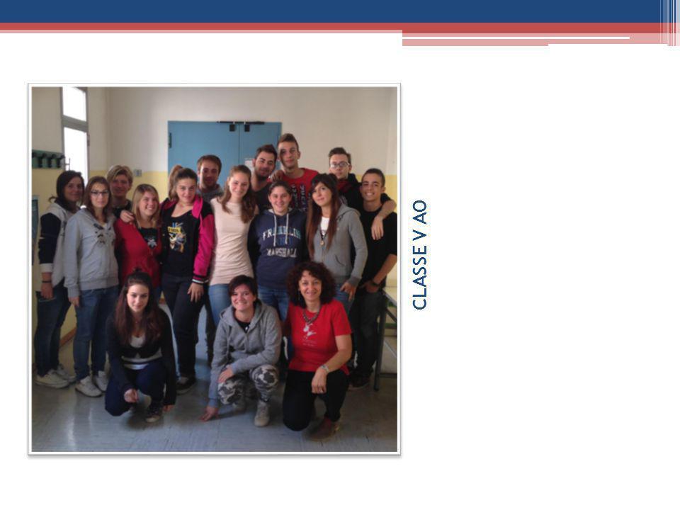 CLASSE 5 AG