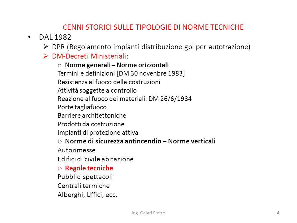 Art.5 Commercializzazione CE 1.