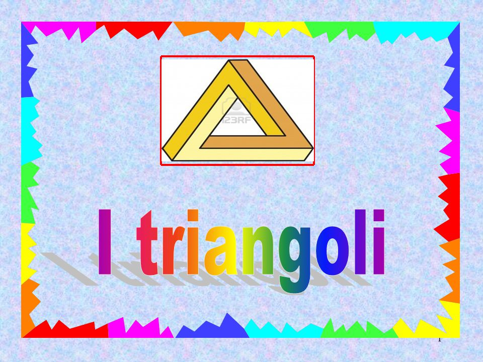 12 Triangolo isoscele Gli angoli alla base sono congruenti; L'altezza relativa alla base divide quest'ultima in due parti uguali; Altezza, mediana, bisettrice e asse relativi alla base coincidono in un unico segmento; Incentro, ortocentro, baricentro e circocentro sono punti appartenenti a questo unico segmento.