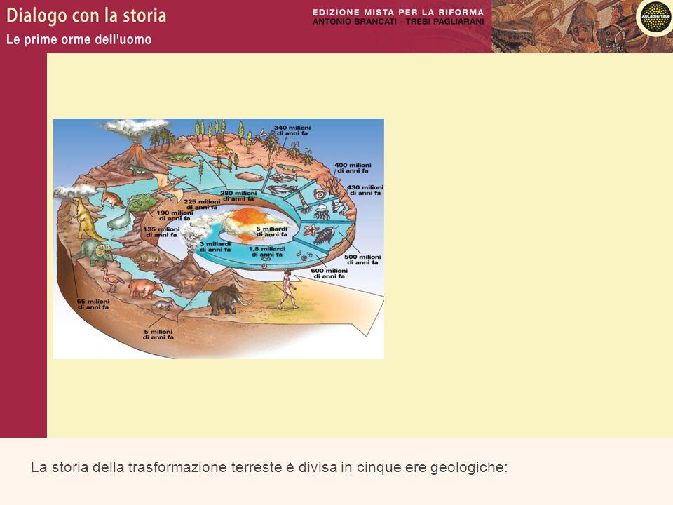 e Neolitico (8.000-3.000 a.C.) PREISTORIA - Paleolitico 3 milioni - 10.000 a.C.