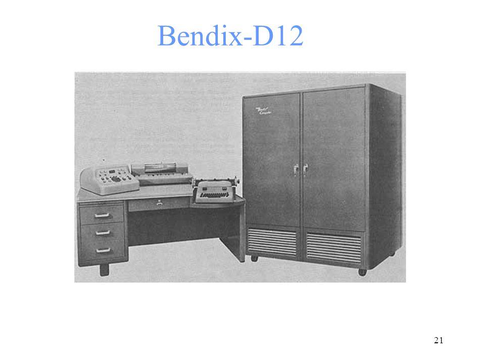21 Bendix-D12
