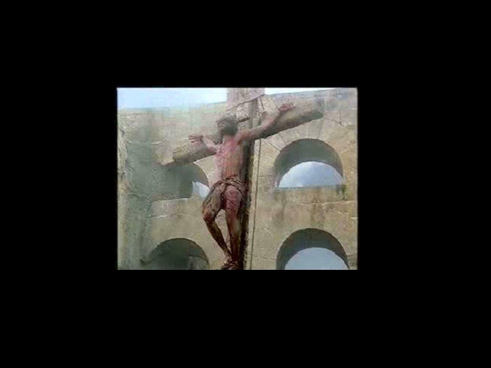 Giuseppe di Arimatea chiese a Pilato il corpo di Gesù.