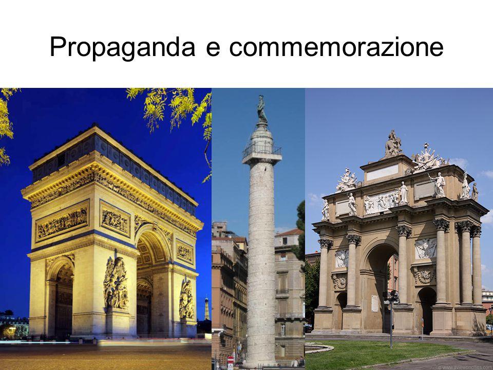 Propaganda e commemorazione