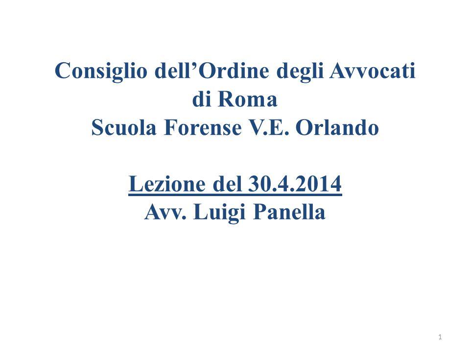 42 Sentenza C.Cost. 364/1988 La Consulta ha dichiarato l'incostituzionalità dell'art.