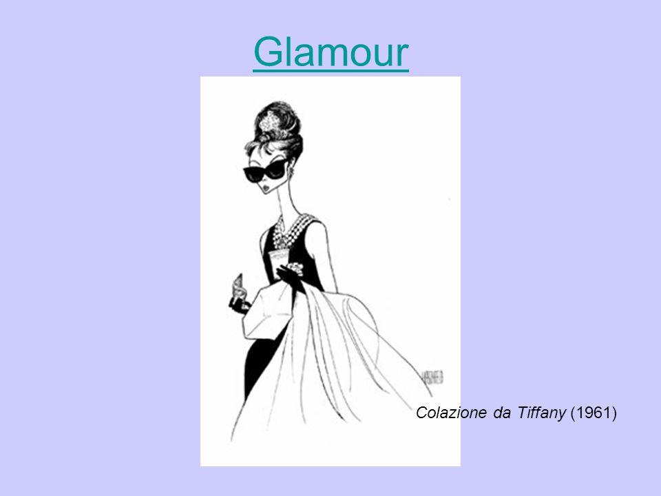 Glamour Colazione da Tiffany (1961)
