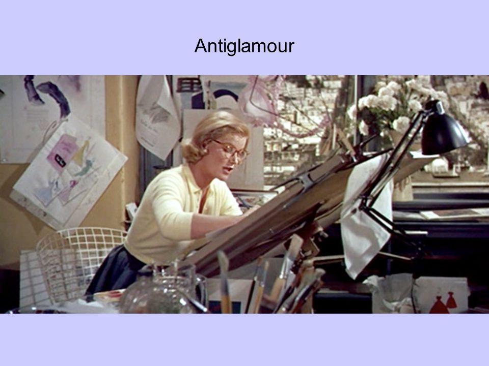 Antiglamour