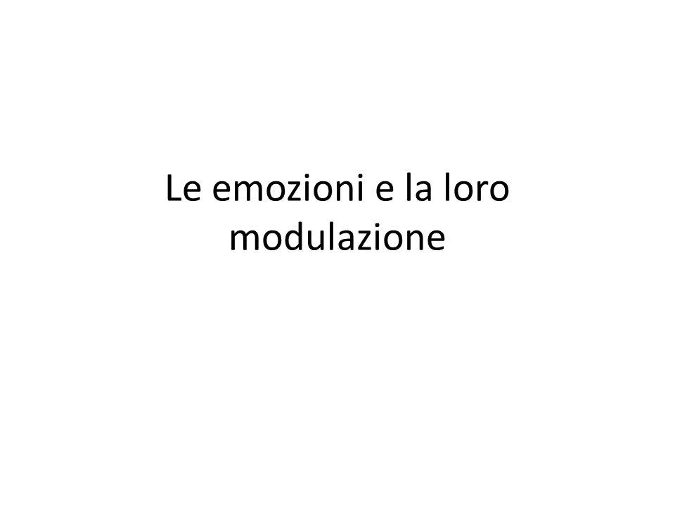 Le emozioni non sono entità fisse: come fenomeni dinamici bisogna abituarsi ad intenderle come fluttuazioni