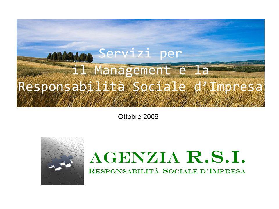 AGENZIA R.S.I.