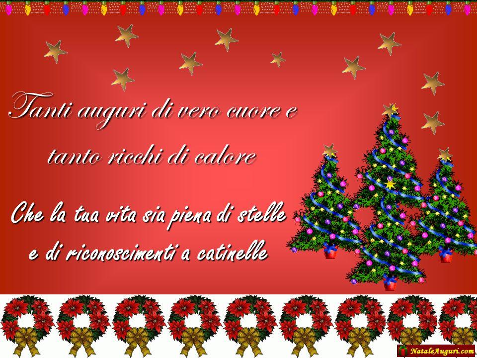 MERRY CHRISTMAS ricordati un istante, fra i tuoi mille pensieri, che il ns. affetto è con te oggi più di ieri