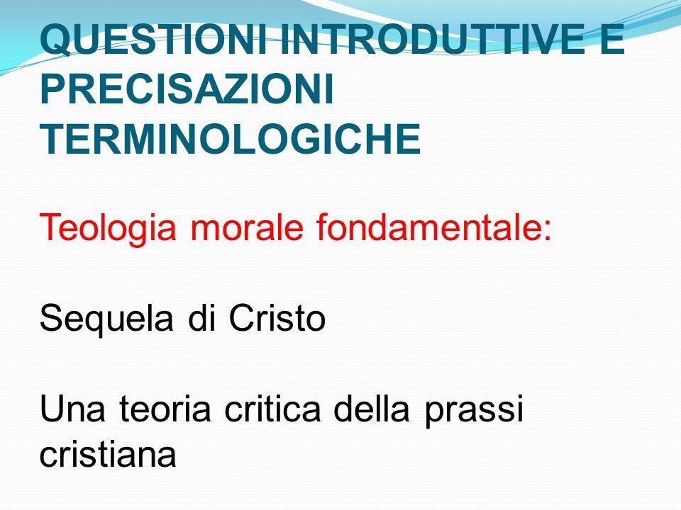 Teologia morale e rinnovamento conciliare 2.