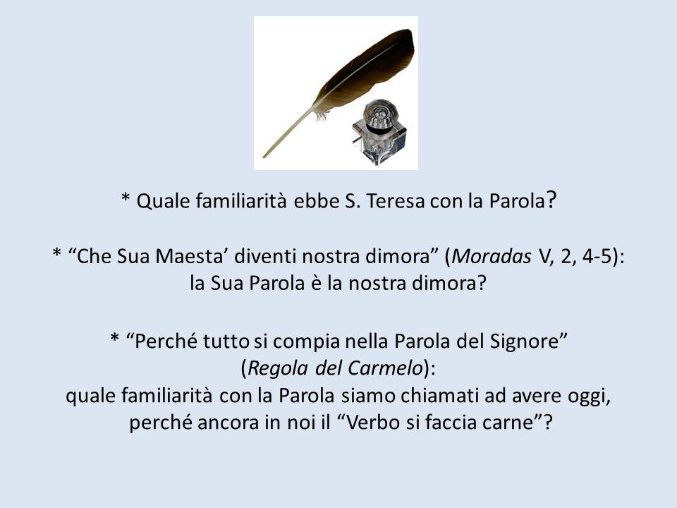 § Castello: Quarte Mansioni, cap.3, par. 8-10. § Castello: Quinte Mansioni, cap.