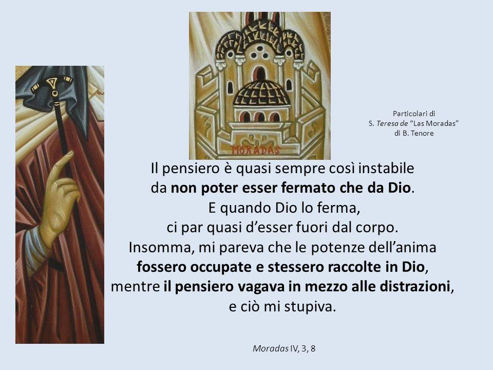 nel fare ogni sforzo per non offenderlo, nel pregare per l'accrescimento dell'onore e della gloria di suo Figlio e per l'esaltazione della Chiesa cattolica.