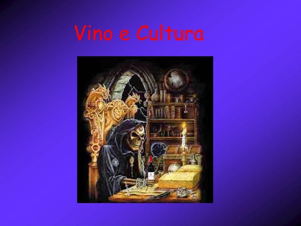 Vino e Cultura