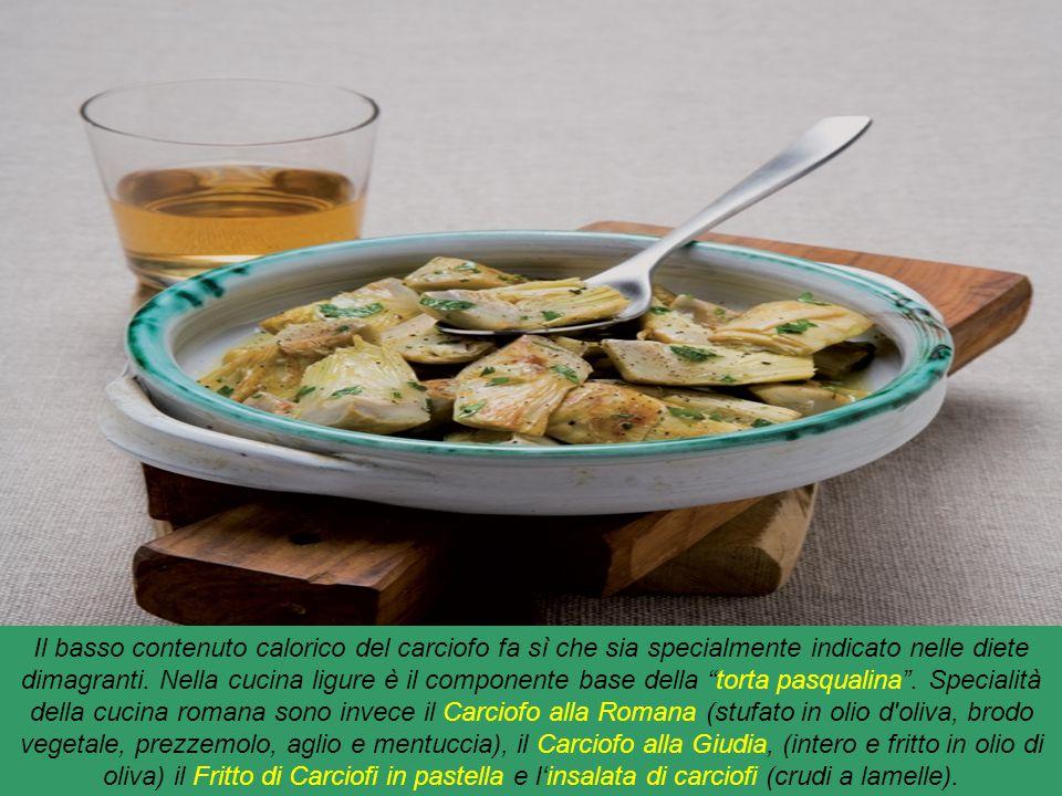 Carciofo : La Cynara cardunculus è una pianta coltivata in Italia e in altri Paesi per uso alimentare e medicinale. fondamentalmente per la purificazi
