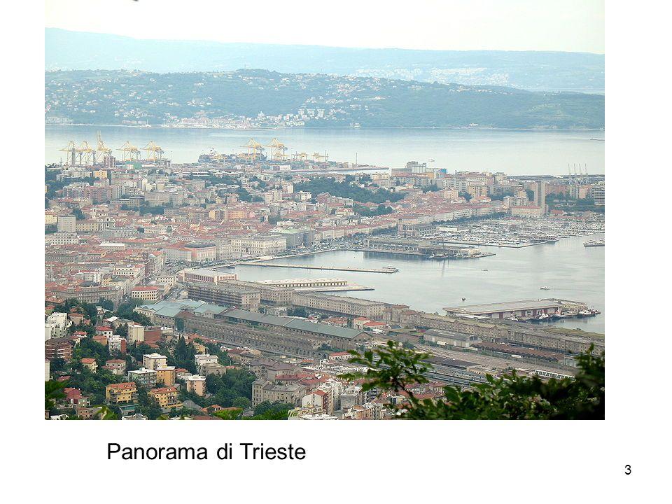 Panorama di Trieste 3