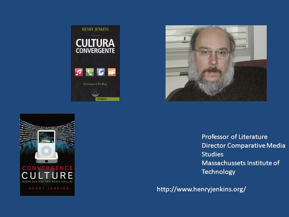 Henry Jenkins, (1992).Textual Poachers: Television Fans & Participatory Culture.