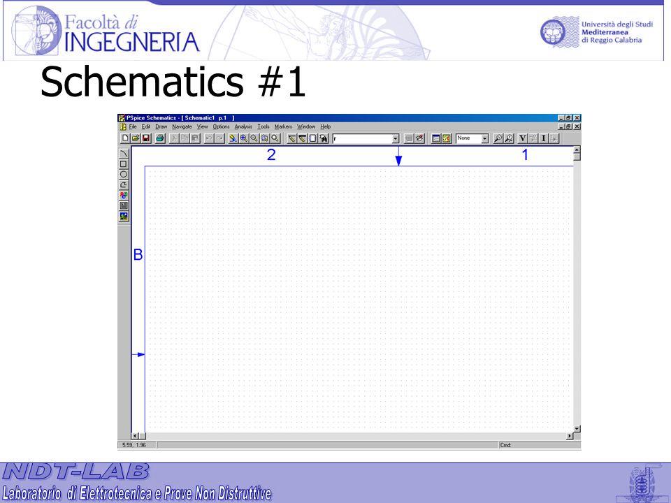 Schematics #1