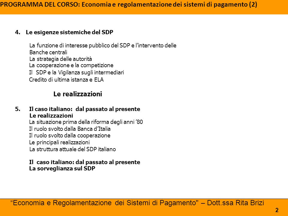 LA DEFINIZIONE DI CONTROPARTE CENTRALE CPSS-IOSCO Principles for Financial Market Infrastructures, aprile 2012 Accordo politico PTSC ESMA Board of Supervisors Approvazione RTS da parte della Commissione Central Counterparty An entity that interposes itself between counterparties to contracts traded in one or more financial markets, becoming the buyer to every seller and the seller to every buyer and thereby ensuring the performance of open contracts 143 7.