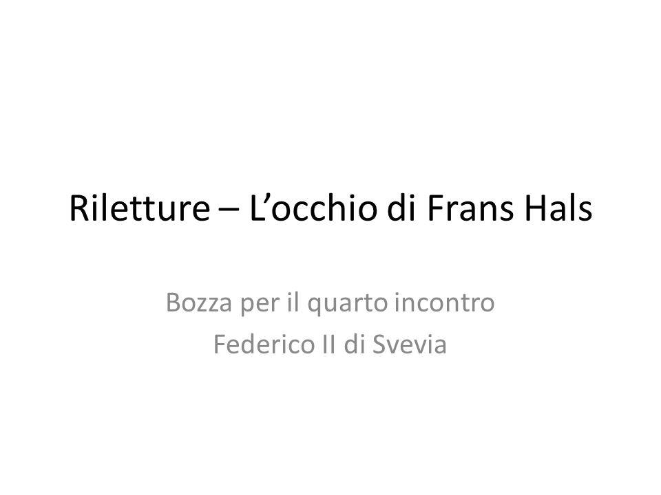 Un paradossale martello In quegli stessi decenni, circolarono in Italia diverse opere di impronta apocalittica, che attribuivano a Federico un ruolo di protagonista nella riforma della Chiesa.