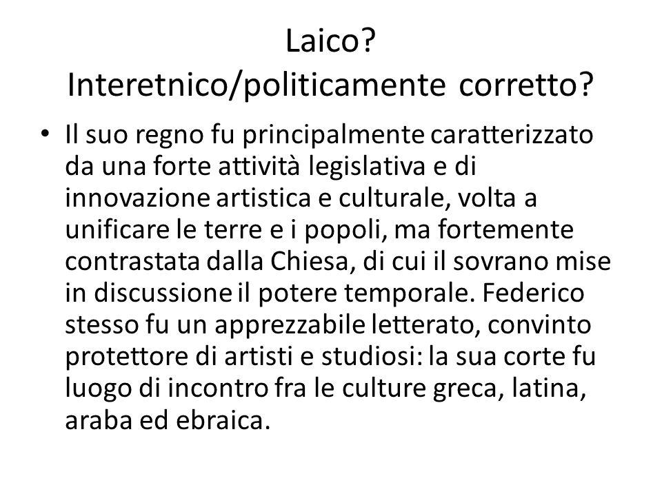 Protonazionalista italiano.
