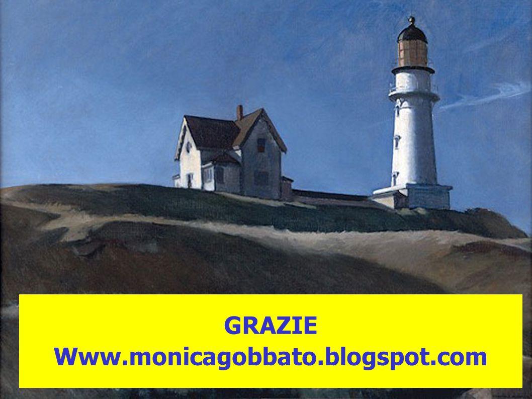GRAZIE Www.monicagobbato.blogspot.com