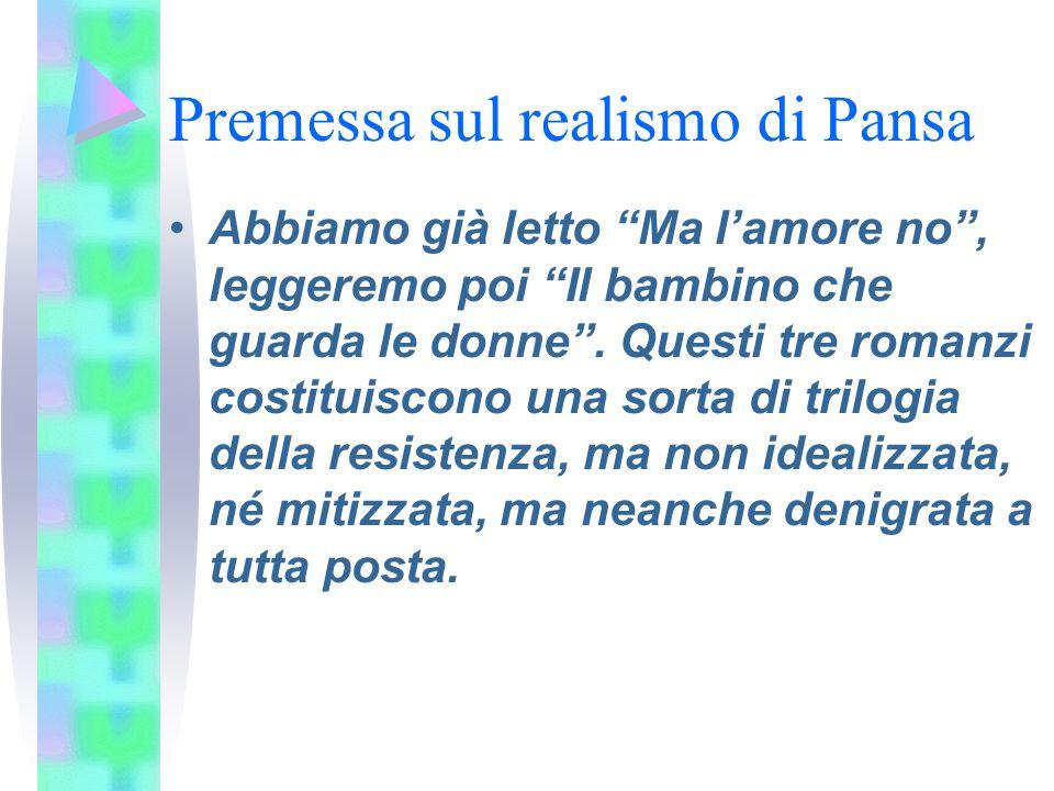 Marzo-Aprile 1956 Marco però, sapendo che lei è una professoressa di inglese al Liceo Scientifico di Pavia, va da lei e in un incontro presso il Ticino i due svelano alcune cose, non tutte.