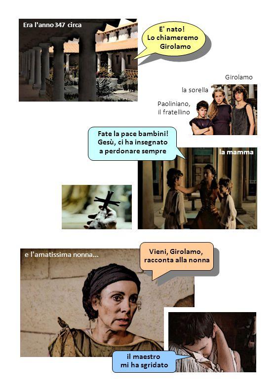 IV secolo d.C.
