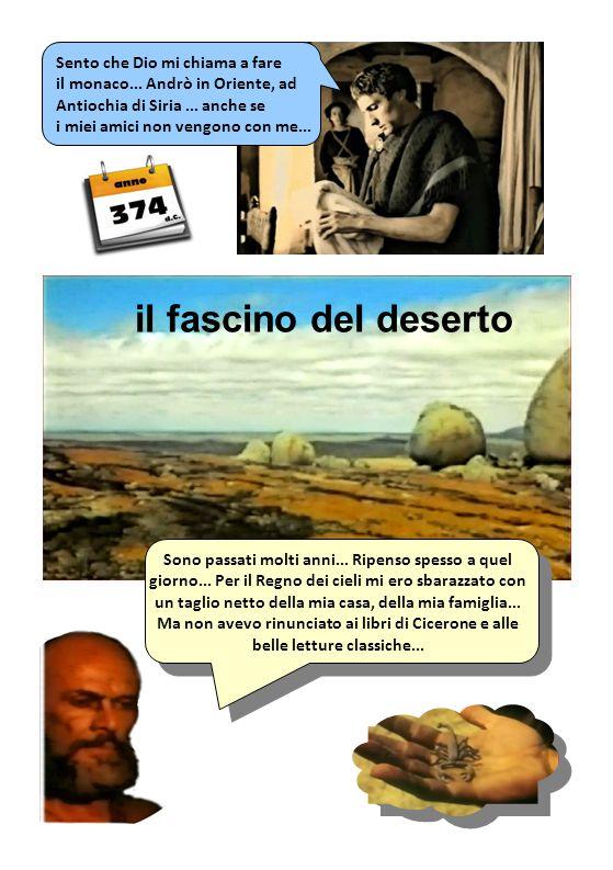 Madre, mi attrae la vita monastica... Ad Aquileia ci sono belle comunità...