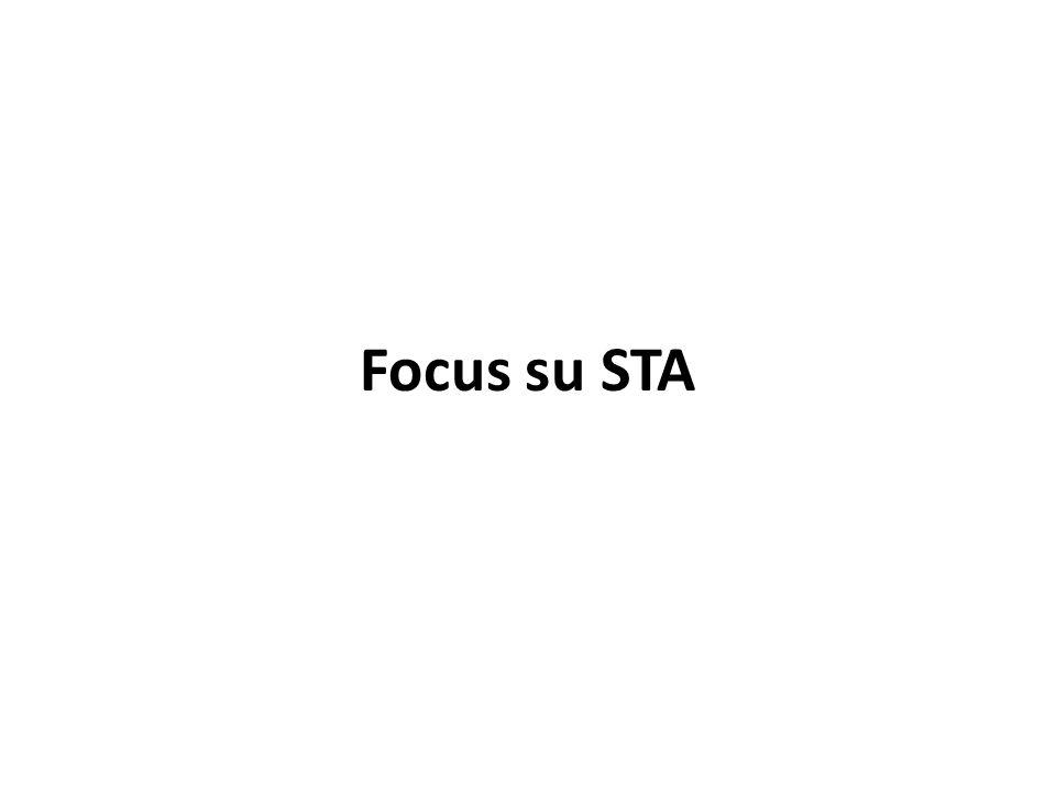 Focus su STA