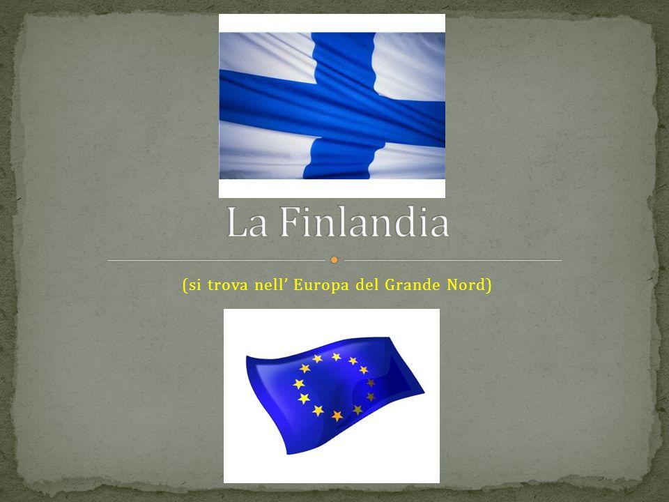 (si trova nell' Europa del Grande Nord)