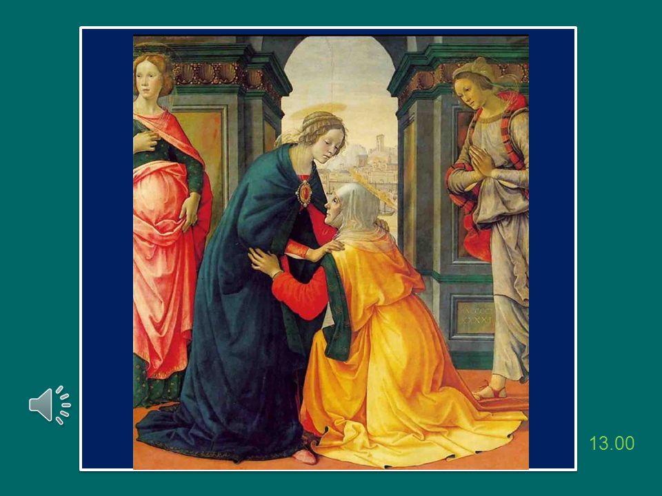 com'è il Padre, com'è il Figlio e com'è lo Spirito Santo. Così sia.
