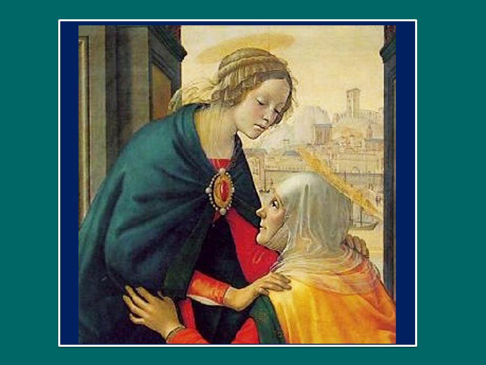 sicut locútus est ad patres nostros, come aveva promesso ai nostri padri, Àbraham et sémini eius in sǽcula. ad Abramo e alla sua discendenza, per semp
