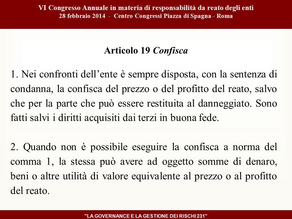 Articolo 19 Confisca 1.