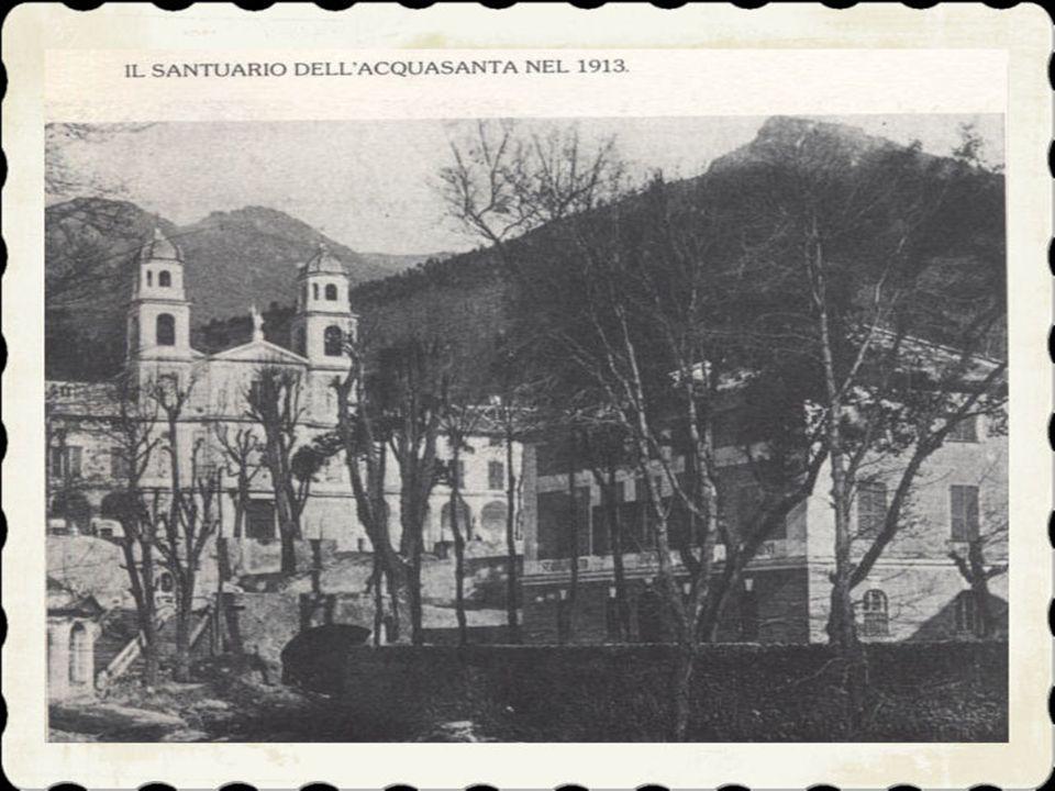 3)coinvolgendo lo stesso abitato nel quadro delle battaglie di contorno del blocco navale di Genova. Poco tempo dopo, a pace ritrovata, Mele veniva di