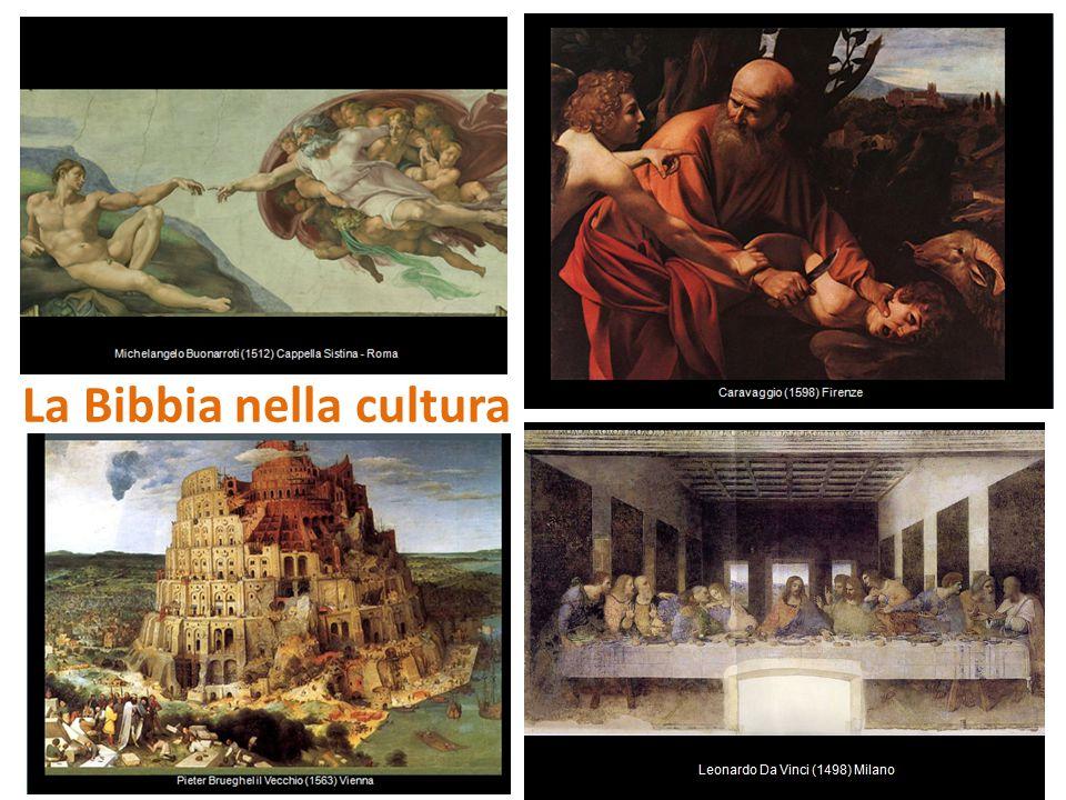 La Bibbia nella cultura