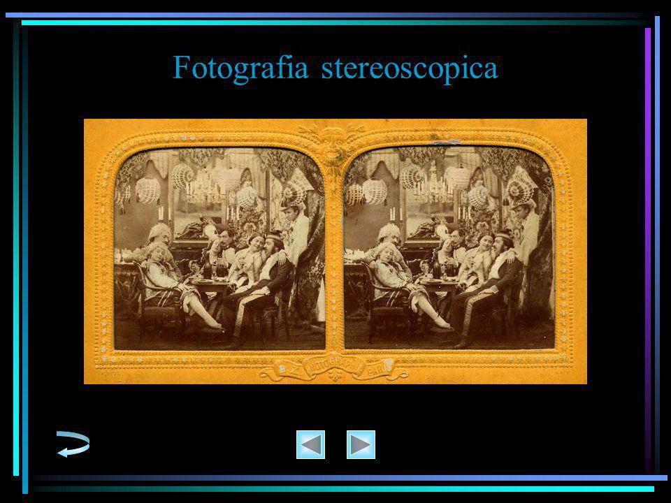 Fotografia stereoscopica