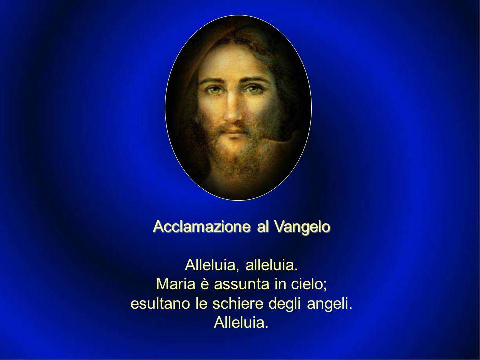 Ognuno però al suo posto: prima Cristo, che è la primizia; poi, alla sua venuta, quelli che sono di Cristo.