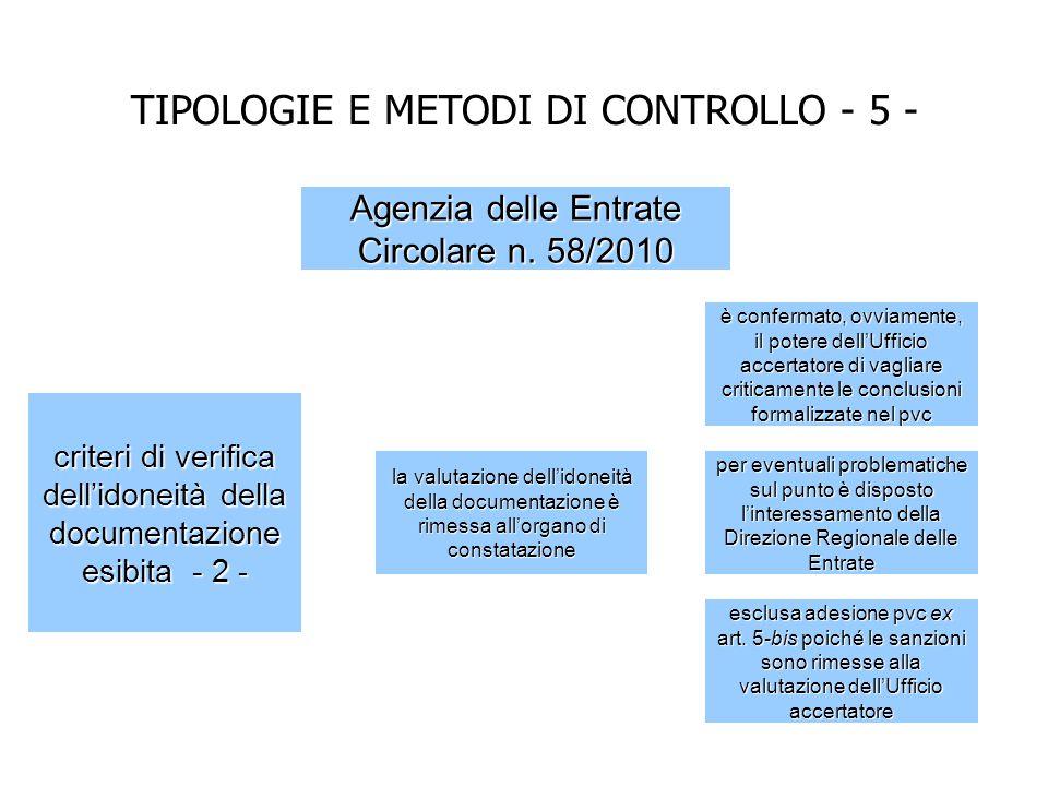 Presentazione a cura di Michele PISANI Agenzia delle Entrate Circolare n.