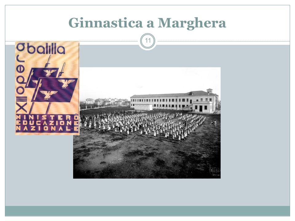 Ginnastica a Marghera 11