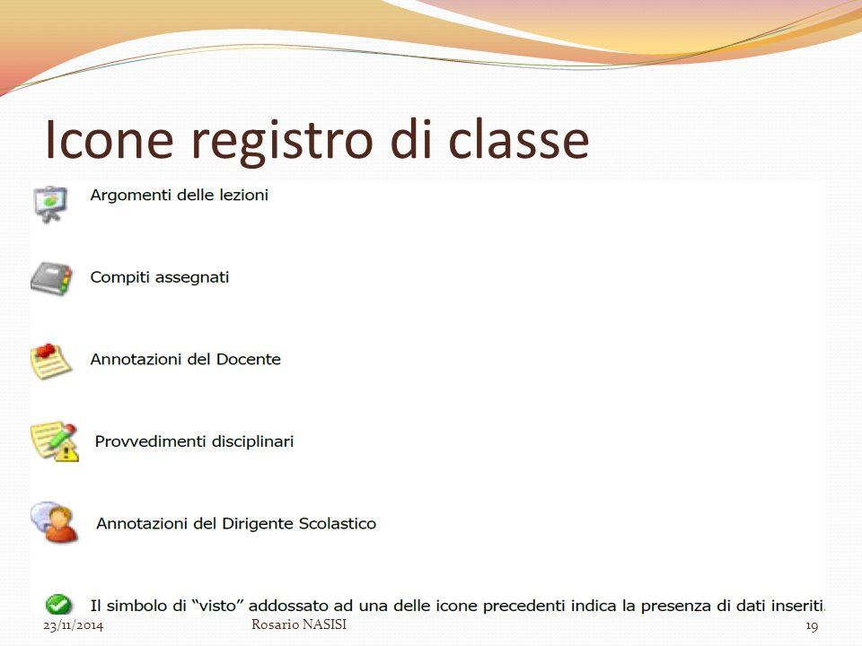 Icone registro di classe 23/11/2014Rosario NASISI19