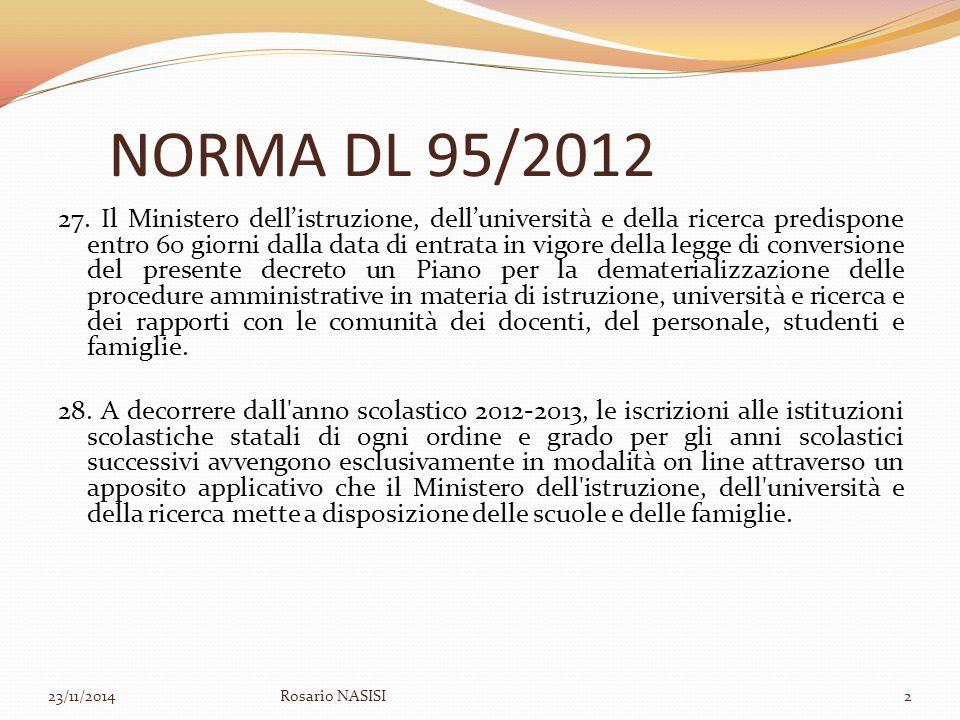 PAGELLA E REGISTRI ON LINE 29.