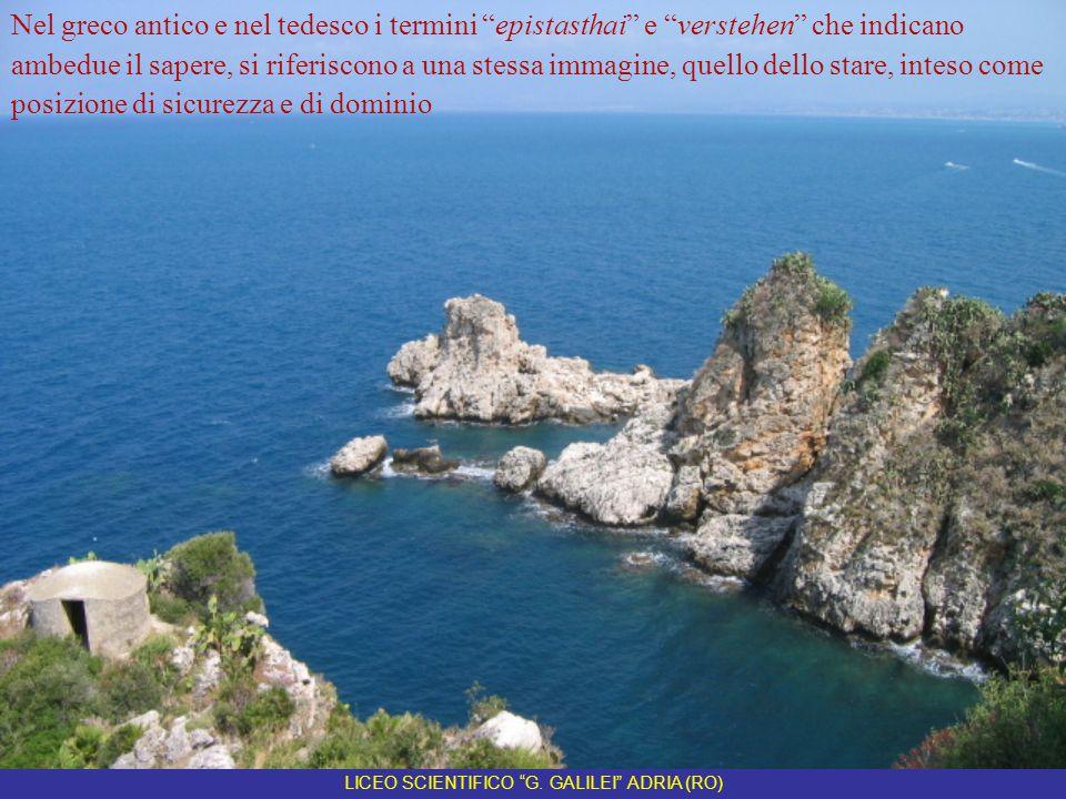 TEORIE SULL UNIVERSO LICEO SCIENTIFICO G. GALILEI ADRIA (RO) La teoria del Big Bang
