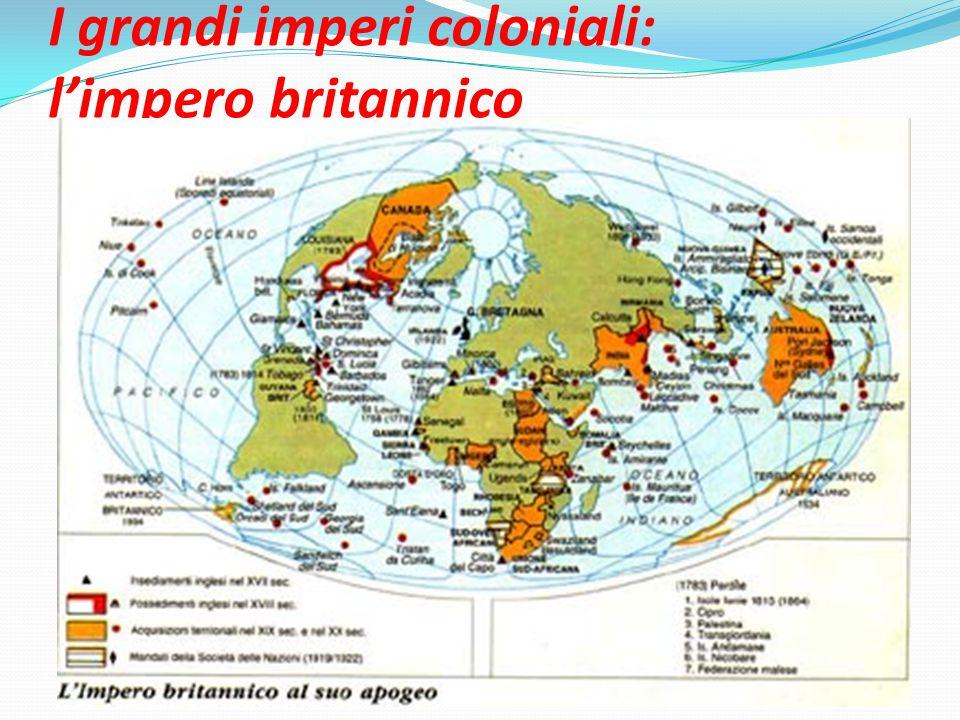 L'inizio della crisi dei rapporti anglo- americani Il governo inglese deve risollevare le finanza pubbliche svuotate e impone nuovi gravami sulle colonie americane: - mantenimento di un esercito di 10.000 uomini di stanza in America (1763) - divieto di avanzare a ovest e di trattare con gli indiani - dazio sulla melassa importata dai Caraibi (1764) - divieto di monetazione (certificati coloniali) - Stamp Act = legge sul bollo (1765) L'élite delle colonie reagisce radicalizzando le proprie posizioni antibritanniche.