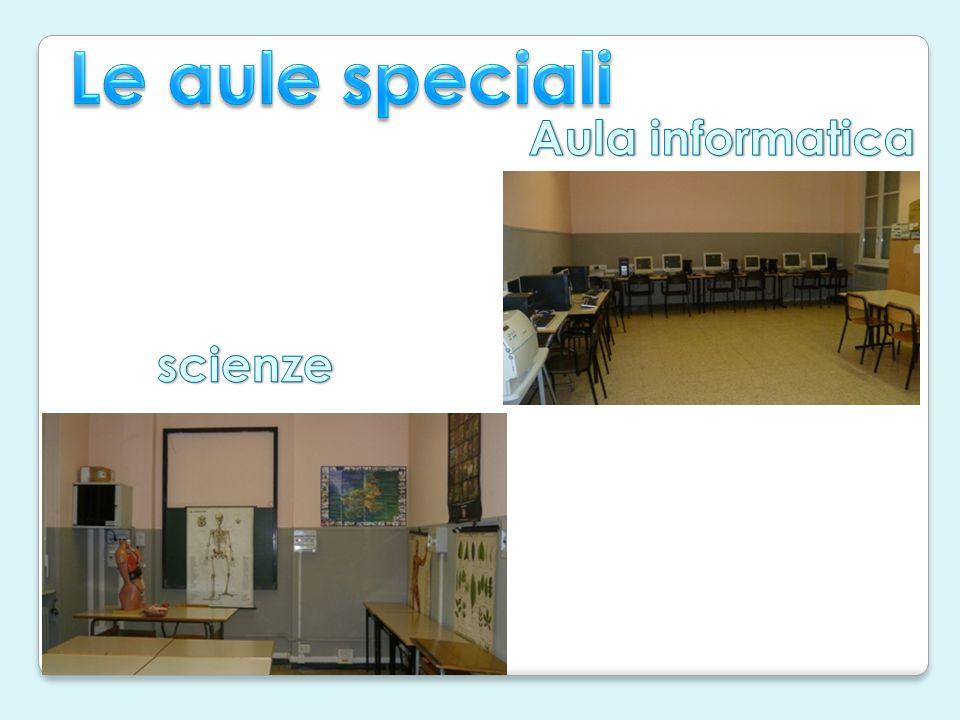 Classi prime: Laboratorio scientifico di approfondimento durante il quale verranno svolti esperimenti inerenti agli argomenti di studio.