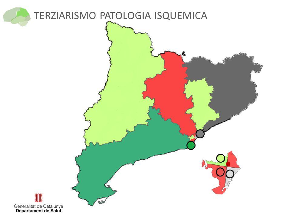 TERZIARISMO PATOLOGIA ISQUEMICA