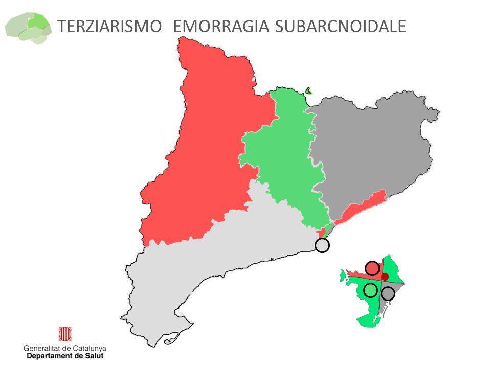 TERZIARISMO EMORRAGIA SUBARCNOIDALE