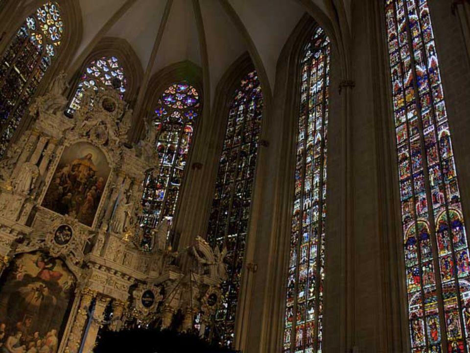 Sono essi che rendono possibili i molteplici aiuti che la Chiesa tedesca offre alla Chiesa universale, specie nelle terre di missione.